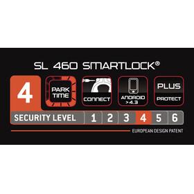 Trelock SL 460 Smartlock - Antivol vélo - noir